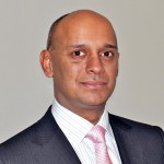 Mike Thilagarajah, Consultant Orthopaedic and Trauma Surgeon