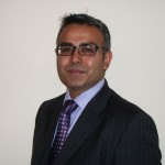 Ravi Singh - Consultant Orthopaedic & Trauma Surgeon