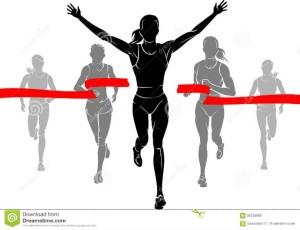 Marathon guts